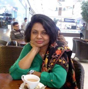 Sudha Ramaswamy
